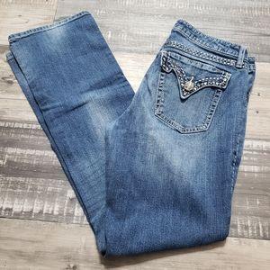 Rock 47 by wrangler jeans